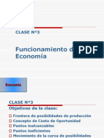 Clase de Economia 3