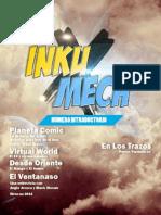 InkuMech Magazine Número Introductorio