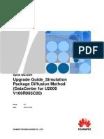 Optix Ng-sdh v100r010c03spc203 Upgrade Guide