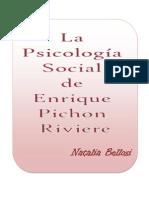 La Psicologia Social de Epr