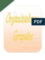 ORGANIZADORES GRUPALES