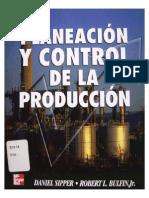 Planeacion y Control de La Produccion - Sipper y Bulfin Jr 70MB