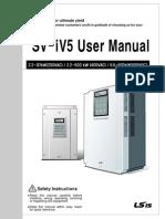 IV5 Manual