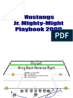 Simplified Playbook 2009