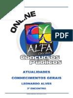 Atualidades Leonardo Alves 3o Enc