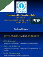 2 Evolucion Desarrollo Sostenible