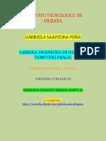 Instituto Tecnologico de Orizaba