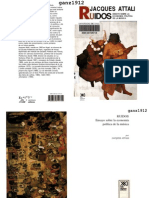 ATTALI, JACQUES - Ruidos (Ensayo sobre la Economía Política de la Música) [por Ganz1912].pdf