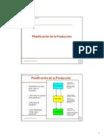 Planificacion MII 2014