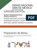 acido fenoxiacetico