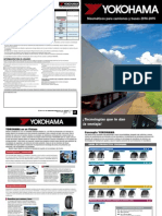 TruckandBus Tire Catalogue Latin America2014