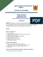 0926 Teoria de Juegos 2012-2