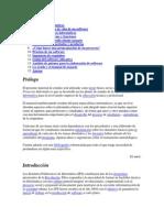 Proyecto Informatico Como Empezar
