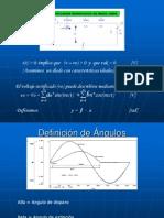 Diapositivas Rectificadores Monofasicos