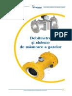 1.Debitmetre Si Sisteme de Masurare a Gazelor