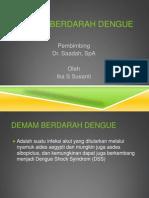 DBD - IKASS