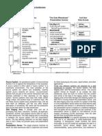 Basic Elements of Data Warehouse Architecture