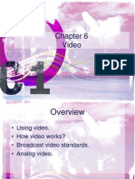 Chapter6 VIDEO Multimedia