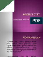Baker's Cyst - Julyanti Emilia (PP)