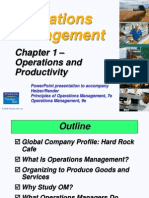 Heizer_01 Operations and Productivity