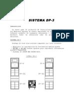 Datos Tecnicos Dp3 Espa