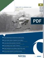 HoverEye EX Drone Bertin Technologies