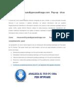 Rapidamente eliminare Oiq.sandtypecaselinage.com Pop-up dal mirato sistema