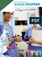 Catalogue Médical 2010