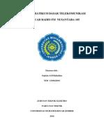 2 Praktikum Pemancar Radio Fm Nusantara 105