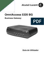 UG OmniAccess5320 1.2 PT