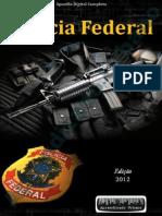 Noções de Direito Processual Penal Pf