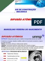 DIFUSÃO+ATÔMICA