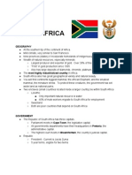 southafricalecturenotes14-15