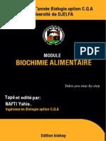 Biochimie_alimentaire