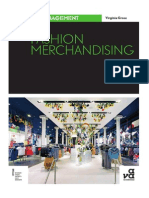 Basic Fashion Merchandising