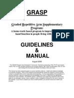 Grasp Manual11492