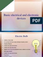 Elec Opt Arts