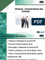 2 Redes Sem Fio Caracteristicas Das Antenas[1]