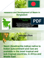 Neem Presentation for India