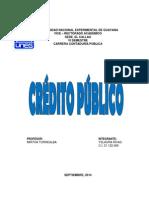 El Crédito Público Yslaura