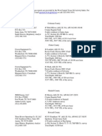 Oil Report 9/12/2014