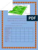 escala numrica 2