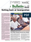 Friday Bulletin 593...