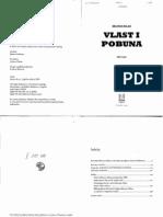 Milovan Đilas - Vlast i Pobuna