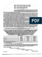 Dr Investments Prospectus
