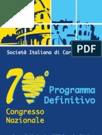 70 Congresso SIC