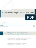 2014 06 12 ICT Value Chain Insights - Excomm