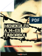 209961580 Blaine Harden Menekules a 14 Es Taborbol