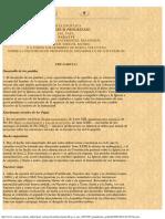 Carta Encíclica Populorum Progressio -Pablo VI - 1967