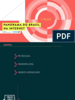 Panorama Do Brasil Na Internet Out.2013